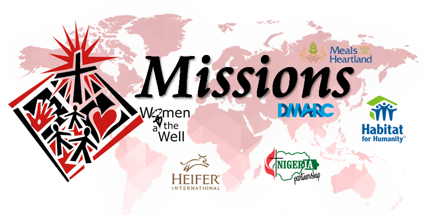 New Hope Missions